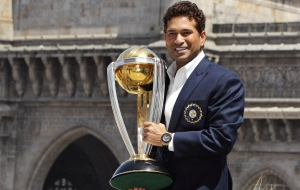 Sachin Tendulkar High Definition