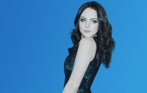 Elizabeth Gillies High Definition
