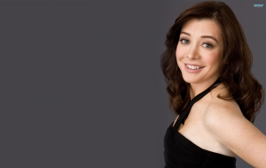 Alyson Hannigan High Definition