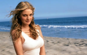 Drew Barrymore High Definition