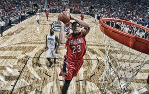 Anthony Davis full HD