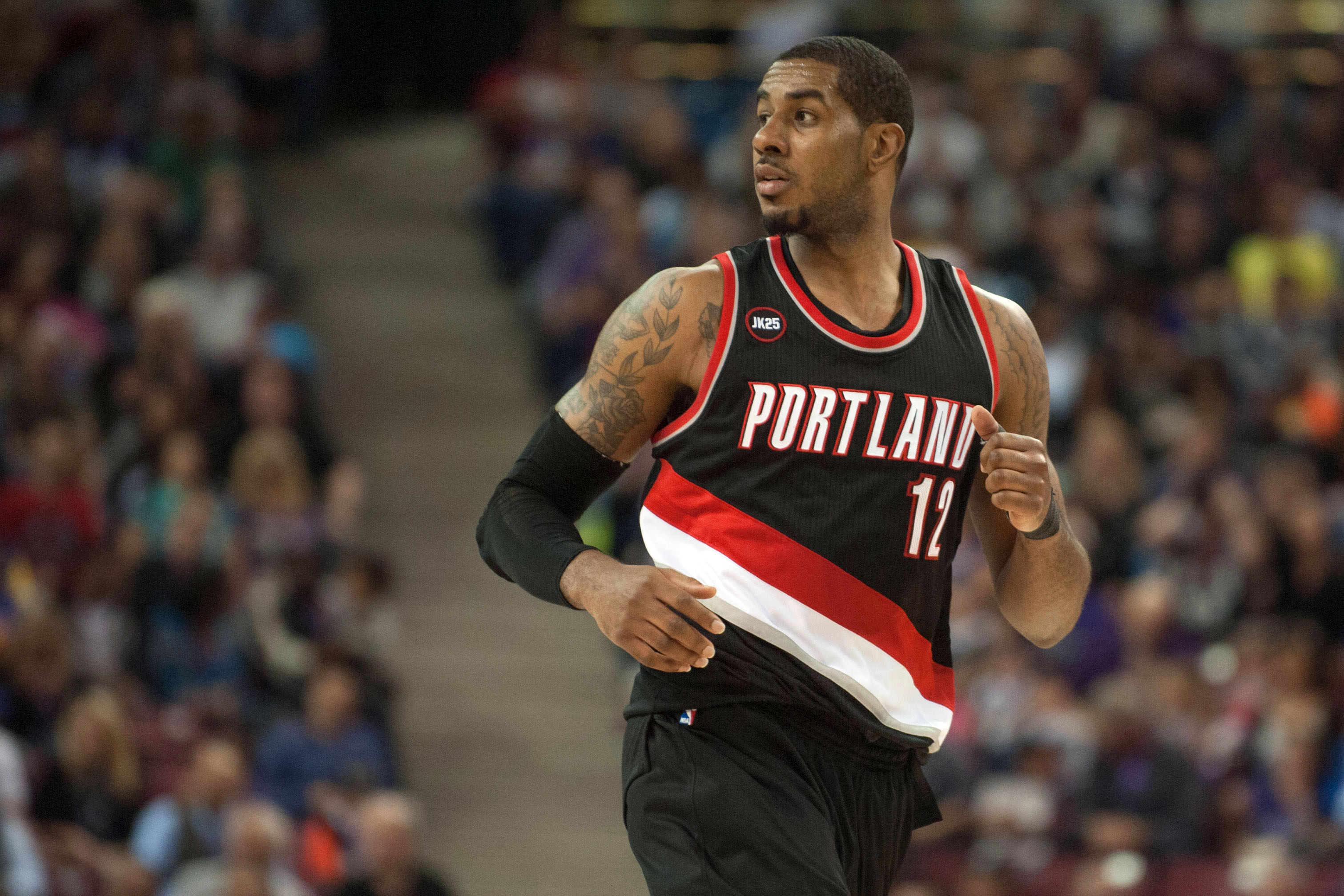 LaMarcus Aldridge Wallpapers High Resolution and Quality ...