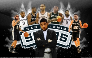 Tim Duncan full HD