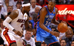 Kevin Durant full HD