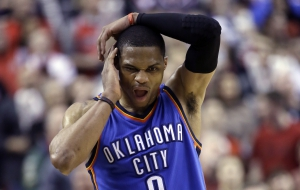Russell Westbrook full HD