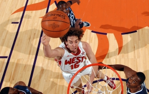 Pau Gasol High Definition