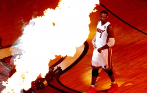 Chris Bosh High Definition