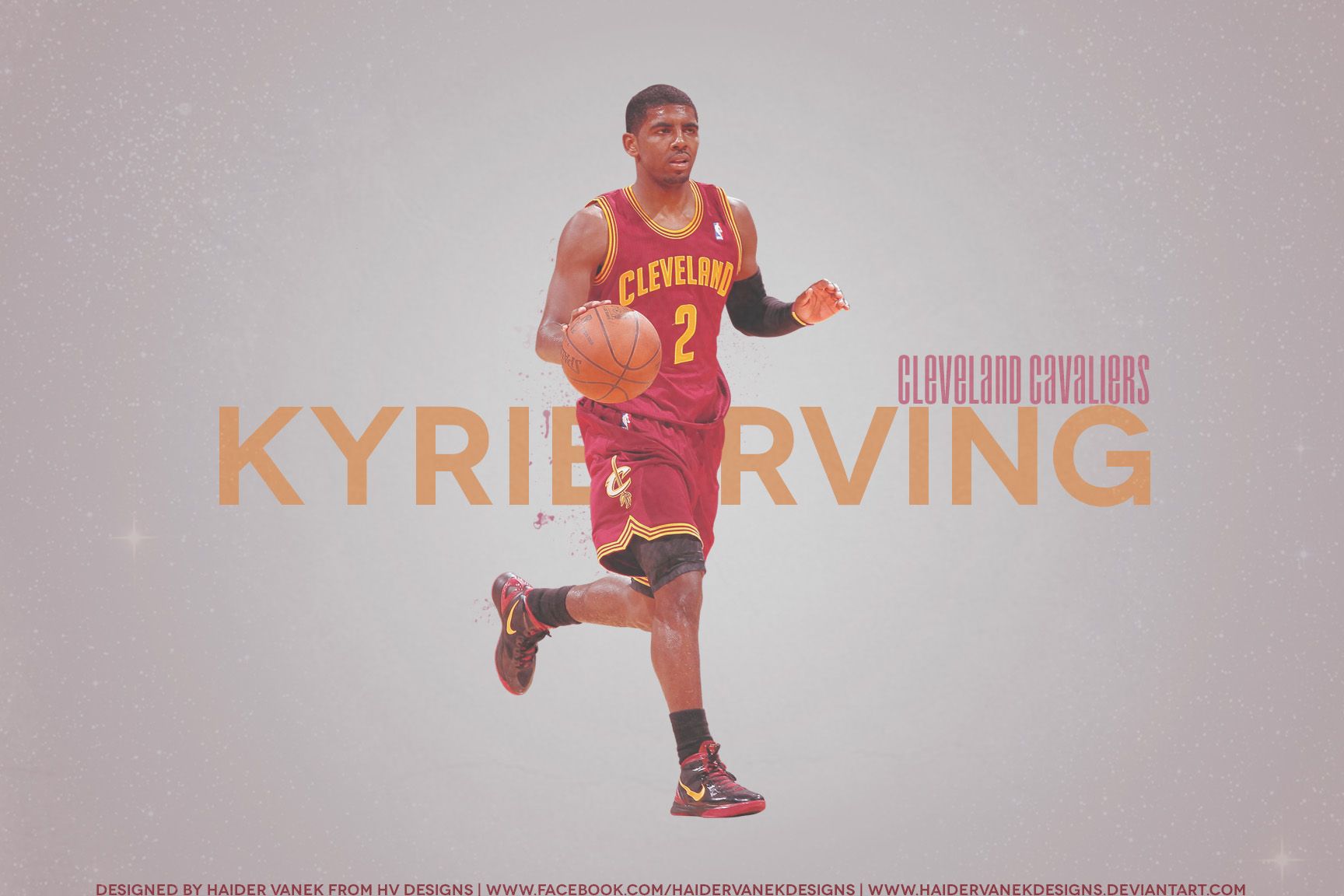 Keyboard For Kyrie irving HD Wallpapers  Android app on