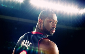 Dwyane Wade High Definition