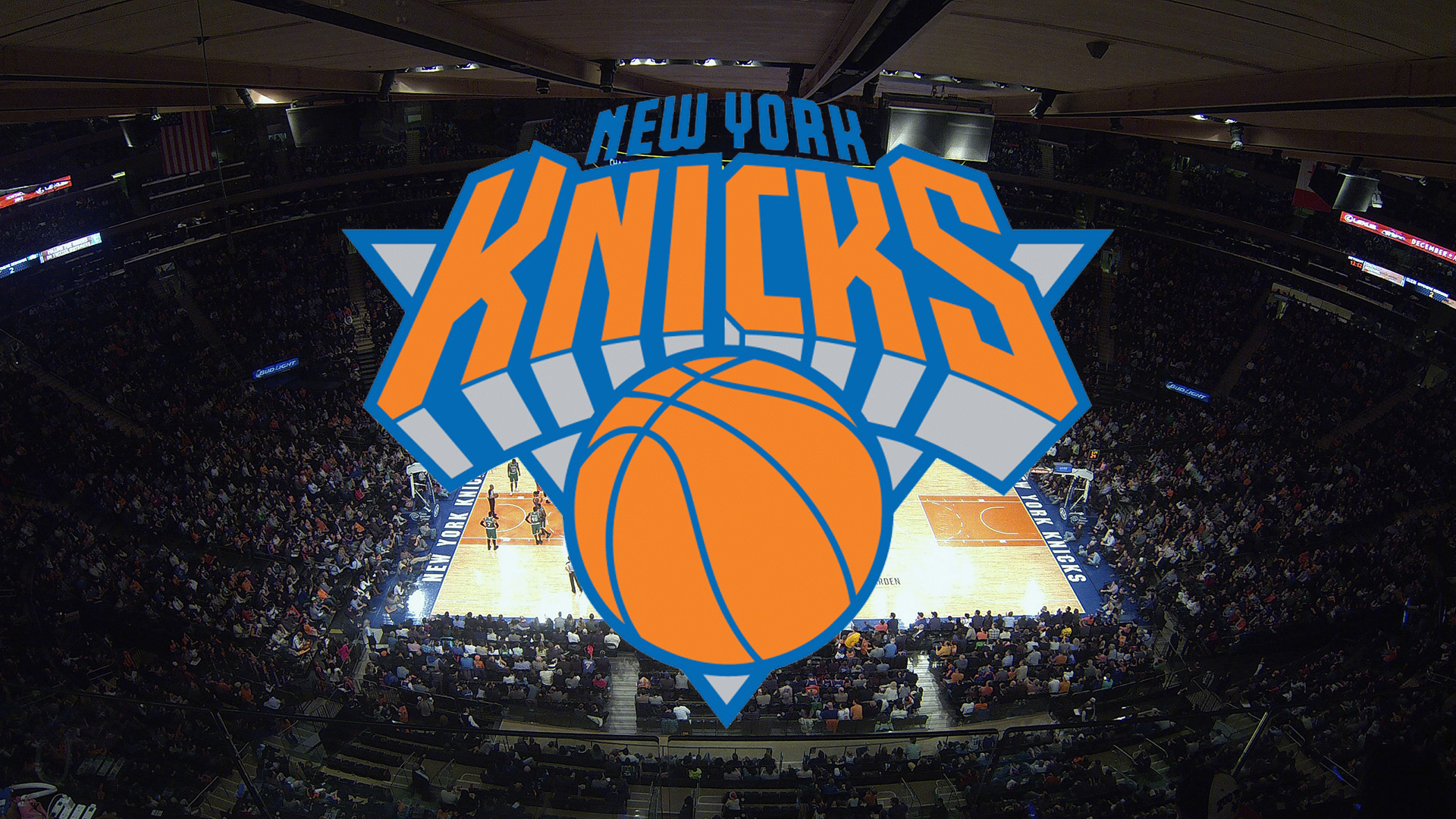New york knicks wallpapers high resolution and quality download Madison square garden basketball