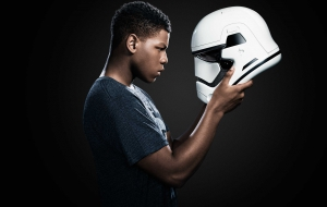 John Boyega High Definition