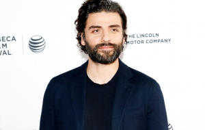Oscar Isaac High Definition