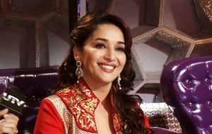 Madhuri Dixit High Definition