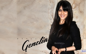 Genelia D'Souza High Definition