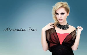 Alexandra Stan High Definition