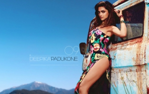 Deepika Padukone High Definition