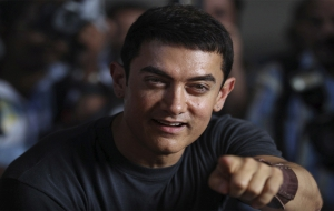 Aamir Khan High Definition