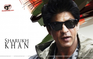 Shah Rukh Khan High Definition