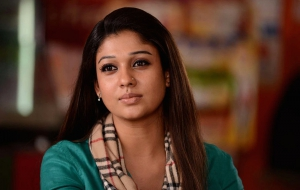 Nayanthara High Definition