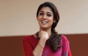 Nayanthara Wallpapers HD