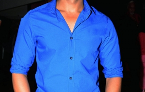 Ruslaan Mumtaz Wallpapers HD