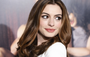 Anne Hathaway Wallpapers HD