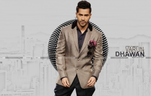 Varun Dhawan Wallpapers HD