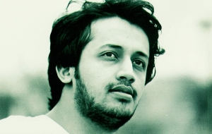 Atif Aslam Wallpapers HD