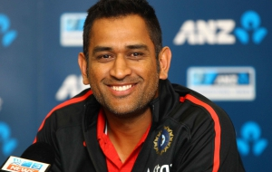 Dhoni Wallpapers HD