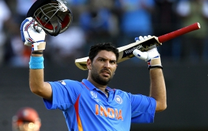 Yuvraj Singh Wallpapers HD
