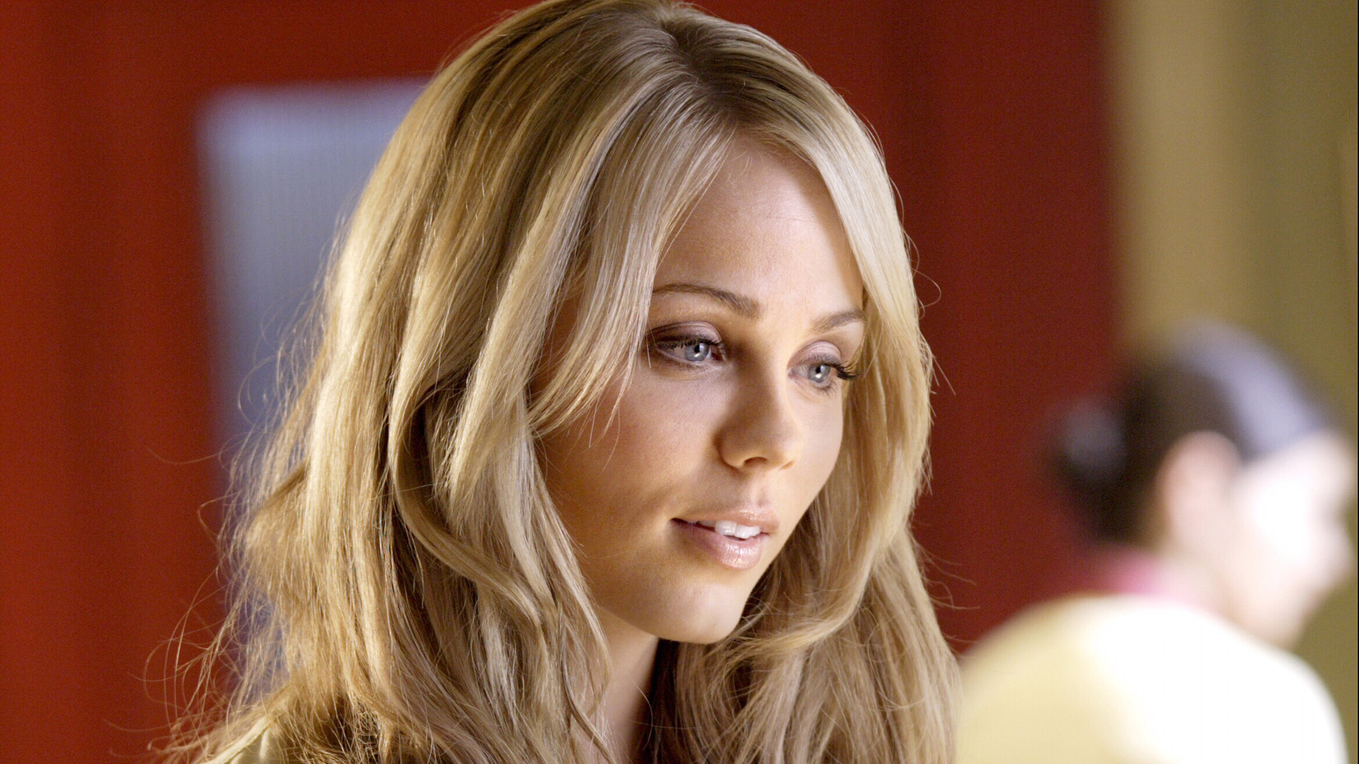 Laura Vandervoort HD wallpaper #824094