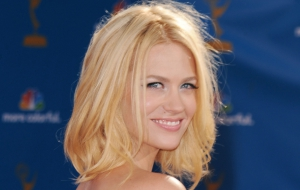 January Jones Wallpapers HD