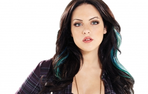 Elizabeth Gillies Wallpapers HD