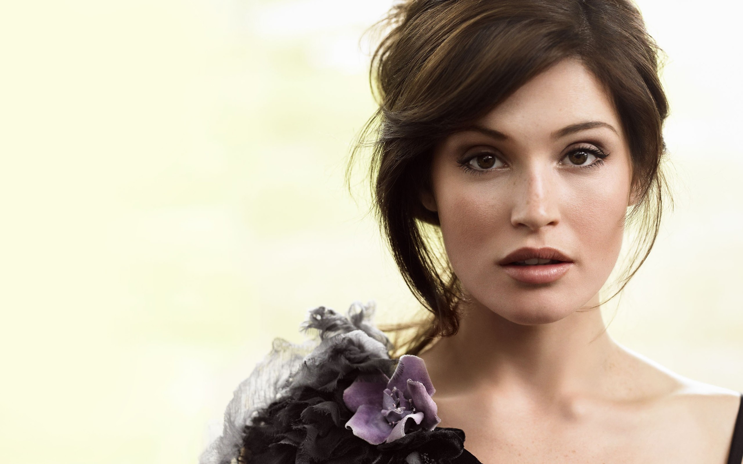 gemma arterton widescreen wallpaper - photo #39