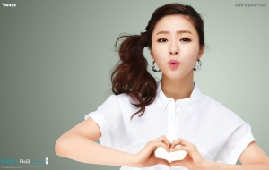 Shin Se Kyung Wallpapers HD
