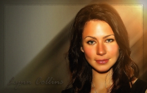 Lynn Collins Wallpapers HD