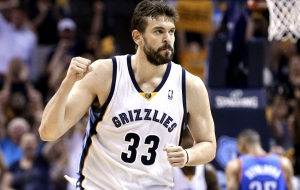 Marc Gasol Wallpapers HD