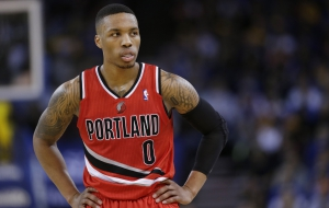 Damian Lillard Wallpapers HD
