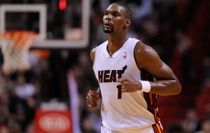 Chris Bosh Wallpapers HD
