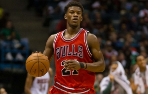 Jimmy Butler Wallpapers HD