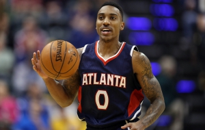 Jeff Teague Wallpapers HD