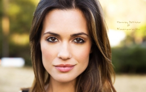 Torrey DeVitto Wallpapers HD
