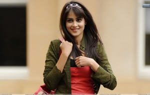 Genelia D'Souza Wallpapers HD
