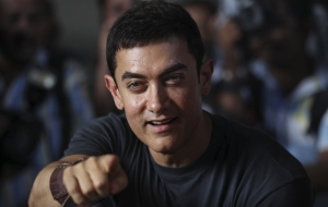 Aamir Khan Wallpapers HD