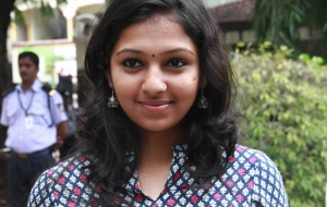 Lakshmi Menon Wallpaper