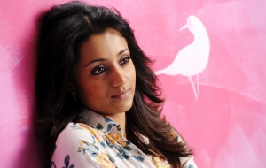 Trisha Wallpaper