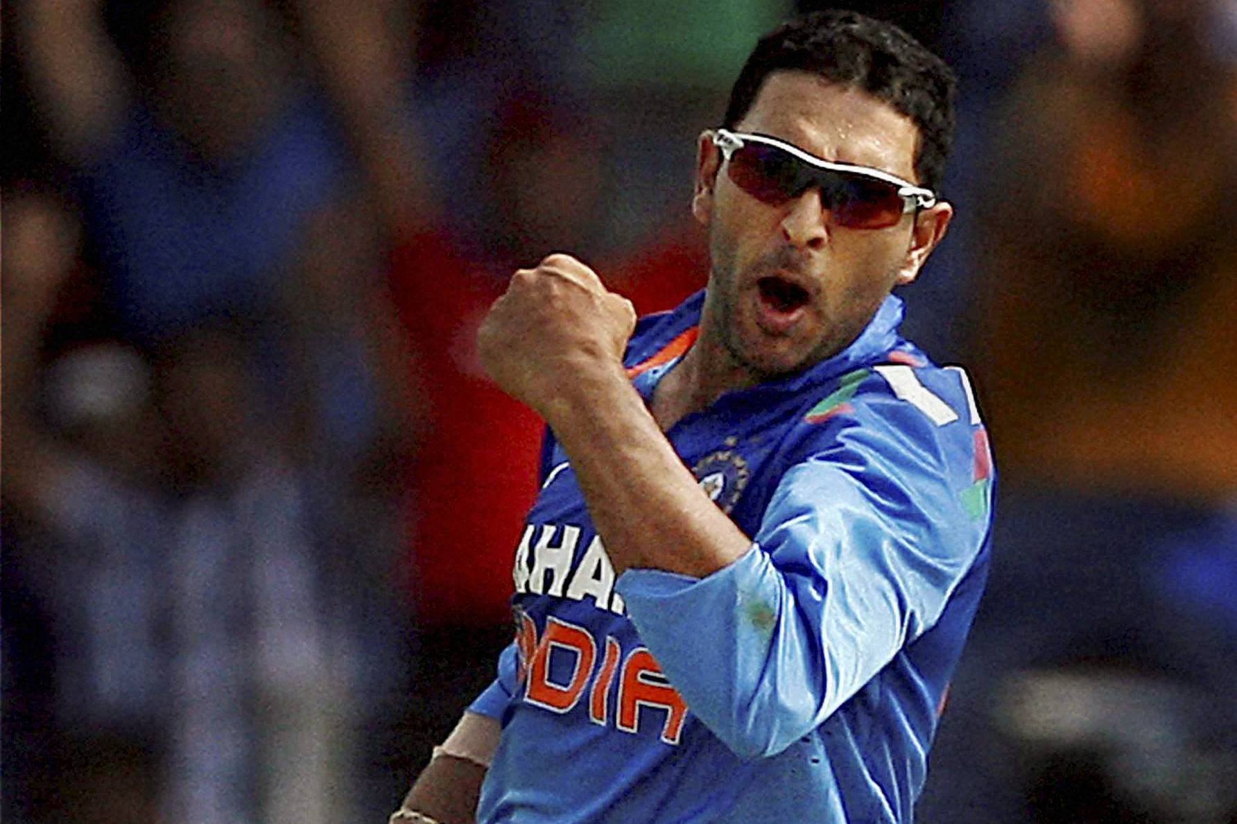Yuvraj Singh Wallpapers High Resolution And Quality Download
