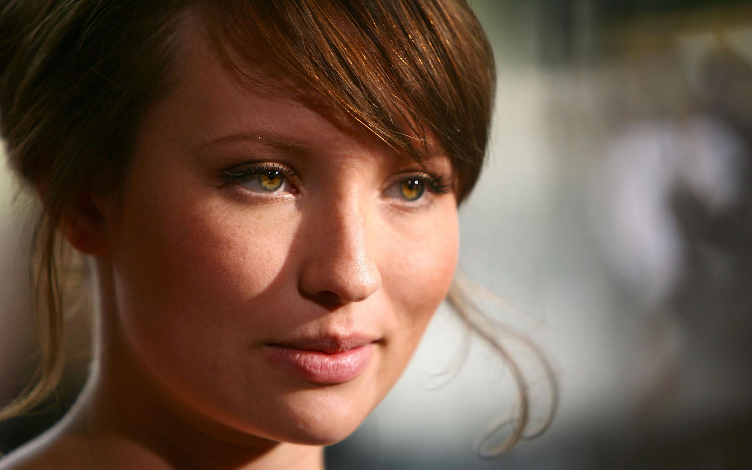 emily browning films