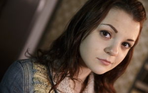 Kathryn Prescott Wallpaper