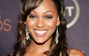 Meagan Good Wallpaper